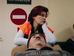 Ioan Fiscuteanu La Mort de Dante Lazarescu photo 1 sur 8