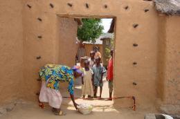 Fatoumata Coulibaly Moolaadé photo 4 sur 6