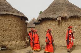 Fatoumata Coulibaly Moolaadé photo 6 sur 6