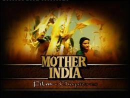 photo 6/7 - Menu Dvd - Mother India