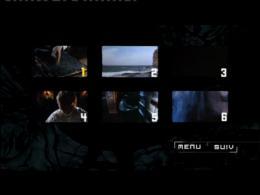 photo 3/3 - Menu Dvd - Necronomicon