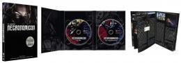 photo 1/3 - le Pack dvd ouvert - Necronomicon