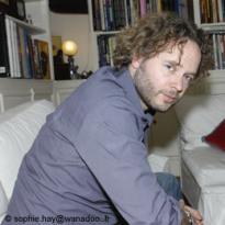 Niels Mueller photo 1 sur 1