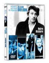 Notre histoire Dvd - Collection Alain Delon photo 1 sur 1