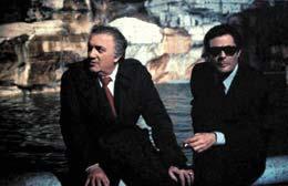 photo 1/5 - Marcello Mastroianni Mastroianni - Nous nous sommes tant aim�s