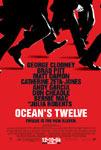 photo 1/17 - Affiche teaser américaine - Ocean's Twelve