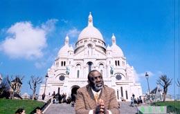 photo 1/3 - Paris Selon Moussa