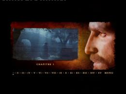 photo 12/13 - Menu dvd - La Passion du Christ