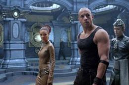 Les Chroniques de Riddick photo 7 sur 15