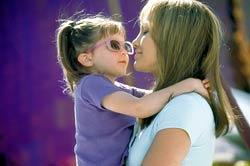 photo 9/13 - Jennifer Lopez, Tessa Allen - Plus Jamais