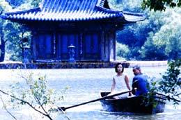 Kim Ki-duk Printemps, été, automne, hiver et printemps photo 6 sur 9