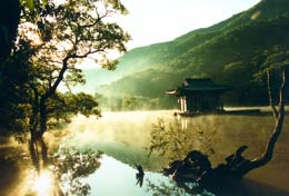 Kim Ki-duk Printemps, été, automne, hiver et printemps photo 5 sur 9