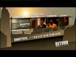 Redemption Menu Dvd photo 2 sur 2