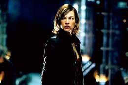 Resident Evil photo 1 sur 12