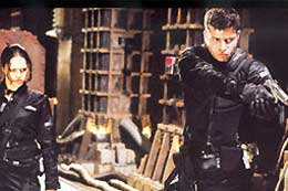 Resident Evil photo 2 sur 12