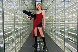 Resident Evil photo 3 sur 12