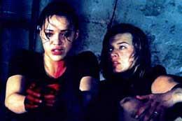 Resident Evil photo 5 sur 12