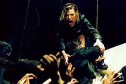 Resident Evil photo 7 sur 12