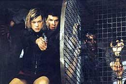 Resident Evil photo 10 sur 12