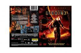 photo 15/15 - Jaquette dvd simple - Les Chroniques de Riddick