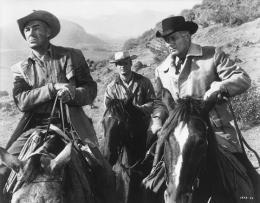 Randolph Scott Coups de feu dans la Sierra photo 1 sur 4