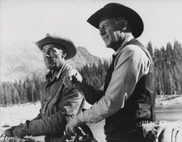 Randolph Scott Coups de feu dans la Sierra photo 3 sur 4