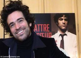 photo 13/22 - Notre interview de Romain Duris - De battre mon cœur s'est arrêté