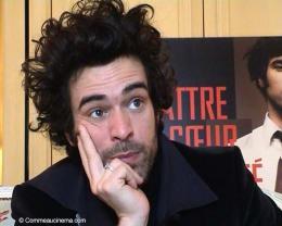 photo 14/22 - Notre interview de Romain Duris - De battre mon cœur s'est arrêté