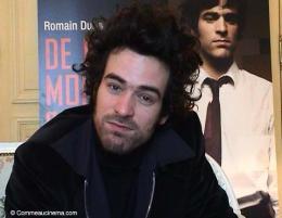 photo 15/22 - Notre interview de Romain Duris - De battre mon cœur s'est arrêté