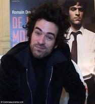 photo 16/22 - Notre interview de Romain Duris - De battre mon cœur s'est arrêté