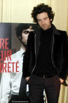 photo 18/22 - Notre interview de Romain Duris - De battre mon cœur s'est arrêté