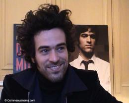 photo 20/22 - Notre interview de Romain Duris - De battre mon cœur s'est arrêté