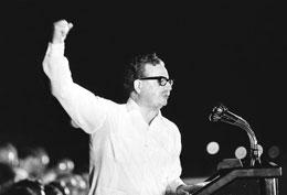 Salvador Allende photo 1 sur 10