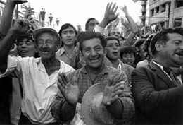Salvador Allende photo 3 sur 10