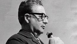 Salvador Allende photo 5 sur 10
