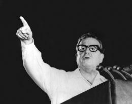 Salvador Allende photo 6 sur 10