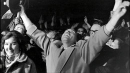 Salvador Allende photo 7 sur 10