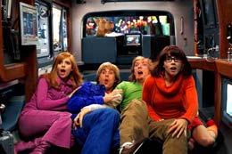 Matthew Lillard Scooby-doo 2 photo 9 sur 22