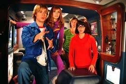 Matthew Lillard Scooby-doo 2 photo 10 sur 22