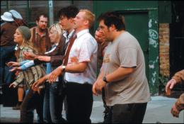 photo 11/13 - Simon Pegg, Nick Frost - Shaun of the dead