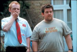 photo 4/13 - Simon Pegg, Nick Frost - Shaun of the dead