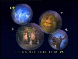 photo 20/21 - Menu Dvd - Shrek 2