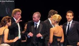 photo 42/44 - Présentation du film à Cannes le 18 mai 2005 - Sin City