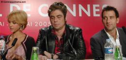 photo 33/44 - Présentation du film à Cannes le 18 mai 2005 - Sin City