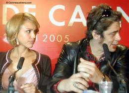 photo 34/44 - Présentation du film à Cannes le 18 mai 2005 - Sin City