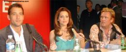 photo 37/44 - Présentation du film à Cannes le 18 mai 2005 - Sin City