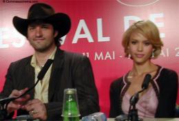 photo 38/44 - Présentation du film à Cannes le 18 mai 2005 - Sin City
