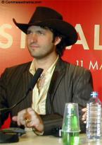 photo 40/44 - Présentation du film à Cannes le 18 mai 2005 - Sin City