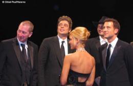 photo 43/44 - Présentation du film à Cannes le 18 mai 2005 - Sin City
