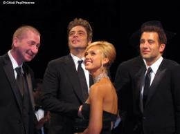 photo 44/44 - Présentation du film à Cannes le 18 mai 2005 - Sin City